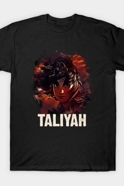 League of Legends TALIYAH T-Shirt