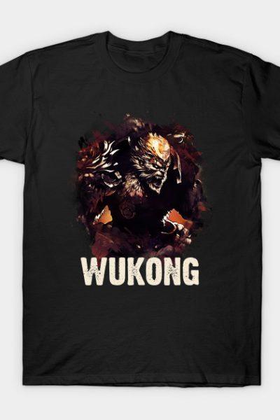 League of Legends WUKONG T-Shirt