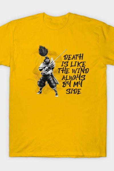 League of Legends YASUO T-Shirt