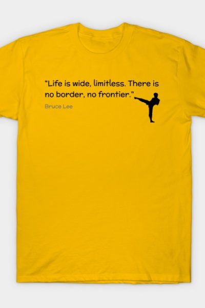 Life is limitless T-Shirt
