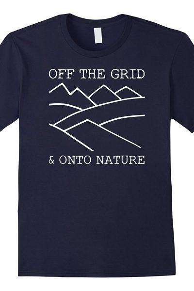 Off The Grid & Onto Nature