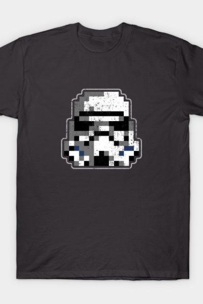 Pixel Trooper T-Shirt