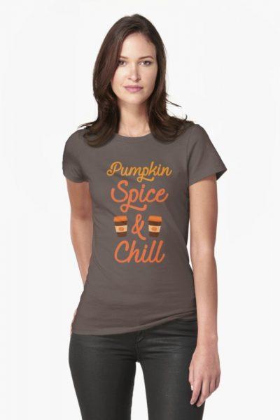Pumpkin Spice & Chill