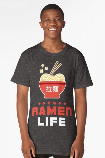 Ramen Life Kawaii Design