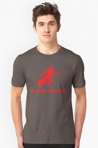 Runner Blade Shirt