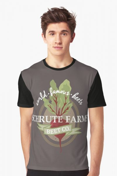 Schrute Farms – The office