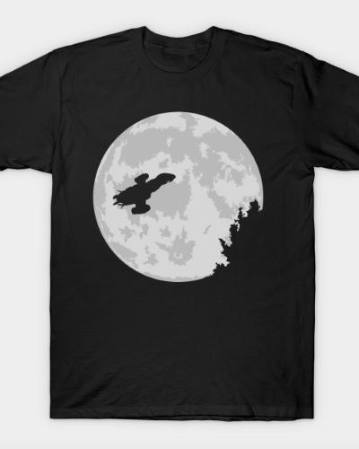 Seren-E.T. T-Shirt