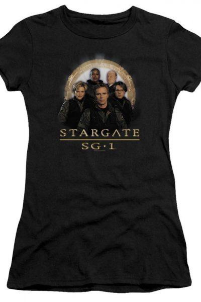 Sg1 Sg1 Team Junior T-Shirt