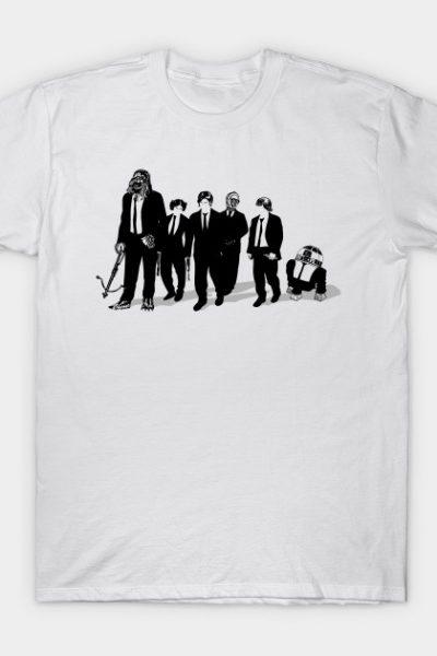Star Dogs T-Shirt