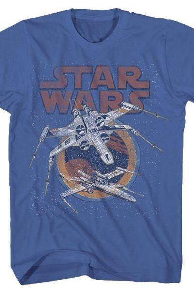 Star Wars Classic X-Wing