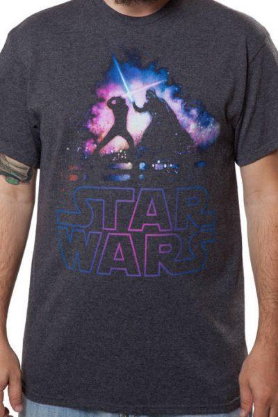 Star Wars Saber Fight