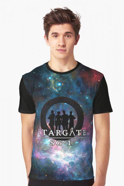 Stargate Galaxy
