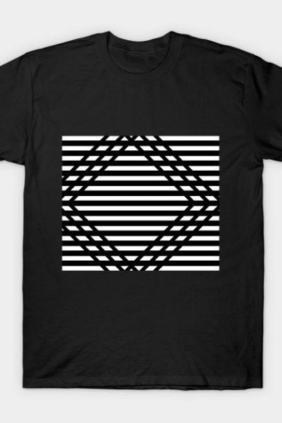 stripe02 T-Shirt