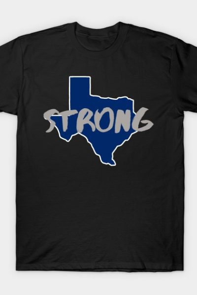 Texas Recovery T-Shirt