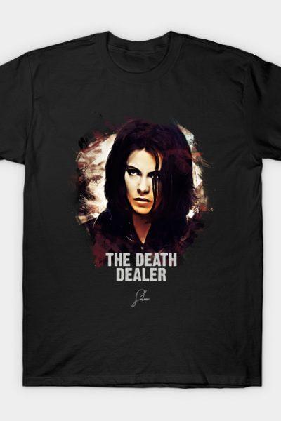 The Death Dealer – SELENE T-Shirt