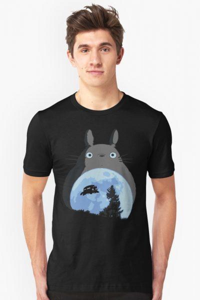 Totoro the Extra-Terrestrial