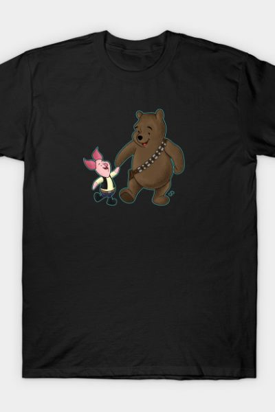 Wookiee the Pooh T-Shirt