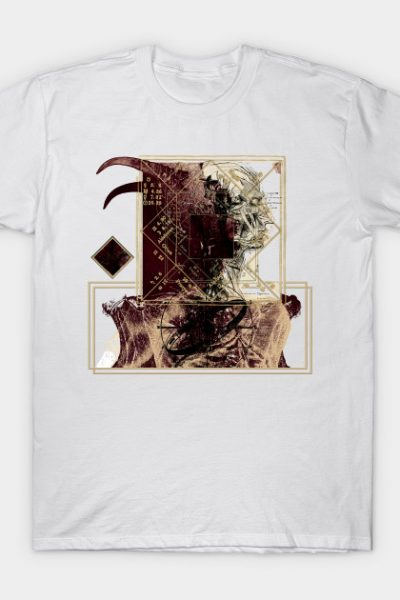 Alchemy of the Satyr T-Shirt