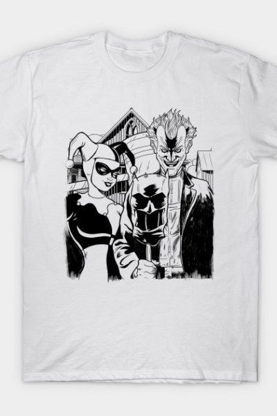 American Gotham T-Shirt