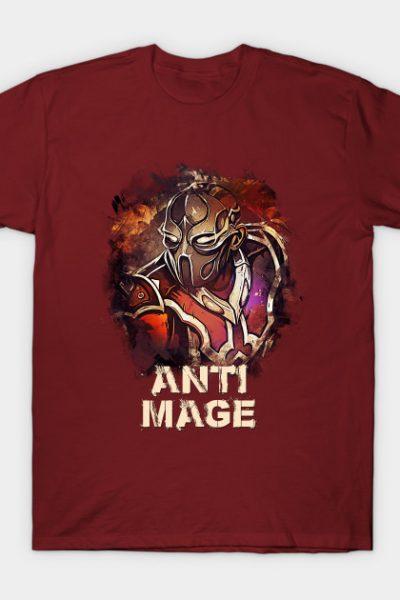 Anti-Mage DOTA 2 T-Shirt