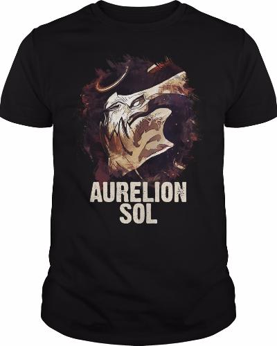 AURELION SOL – League of Legends
