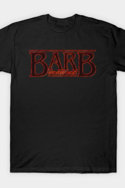 Barb Stranger Things T-Shirt