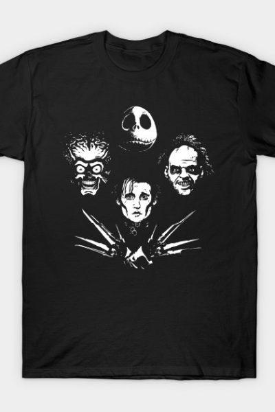 Bohemian Gothic T-Shirt