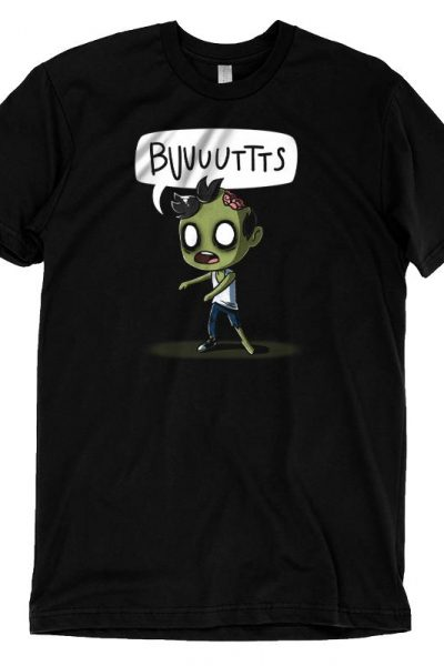 Buuuuttts | Funny, cute & nerdy shirts – TeeTurtle