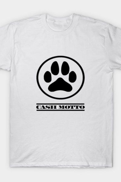 CASH MOTTO | Grime T-Shirt