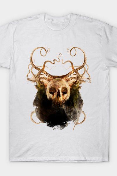 Cthulhu Dreamer T-Shirt