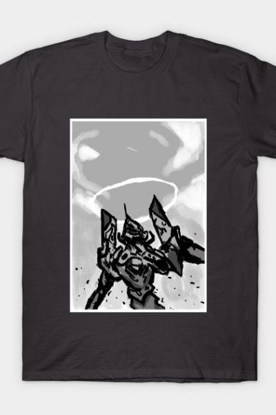 Dark Eva01 T-Shirt