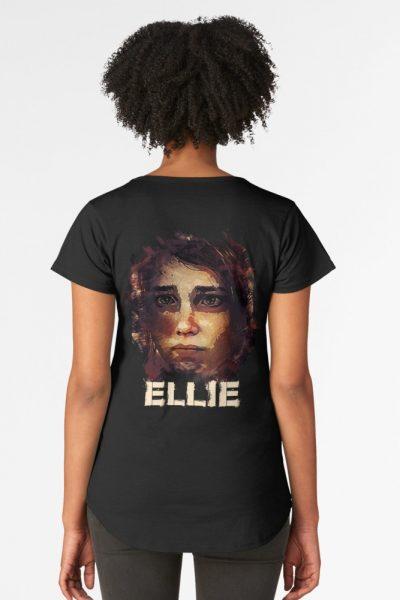 ELLIE – The Last Of Us