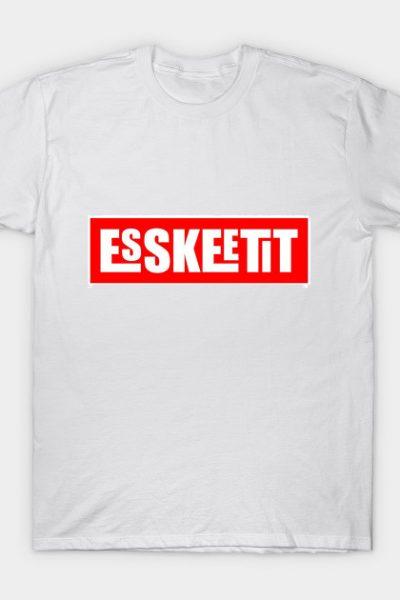 Esketit | smokepurpp | ESSKEETIT T-Shirt