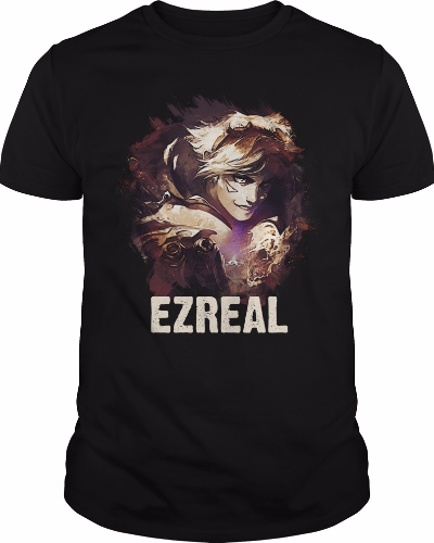 EZREAL – League of Legends