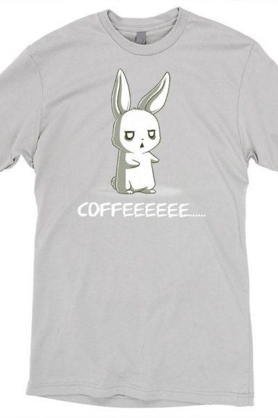 Give Me Coffee   Funny, cute & nerdy shirts – TeeTurtle