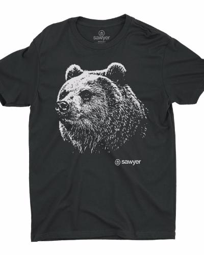 Good Bear Tee (Black)
