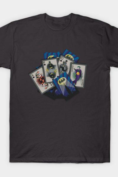 Gotham Hold 'Em T-Shirt