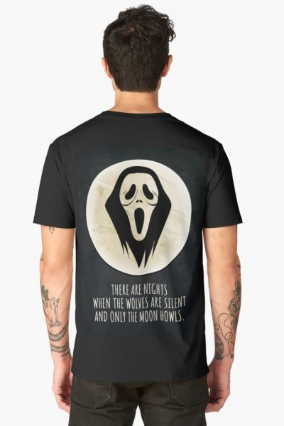 Halloween – When Only The Moon Howls