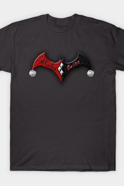 Harley Batlogo T-Shirt