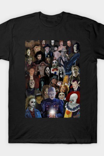 Horror Classics T-Shirt