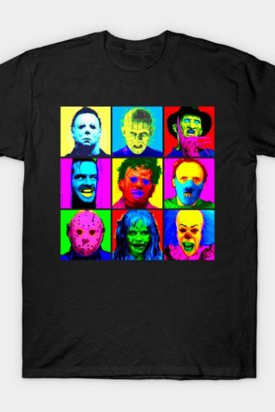 Horror Pop T-Shirt