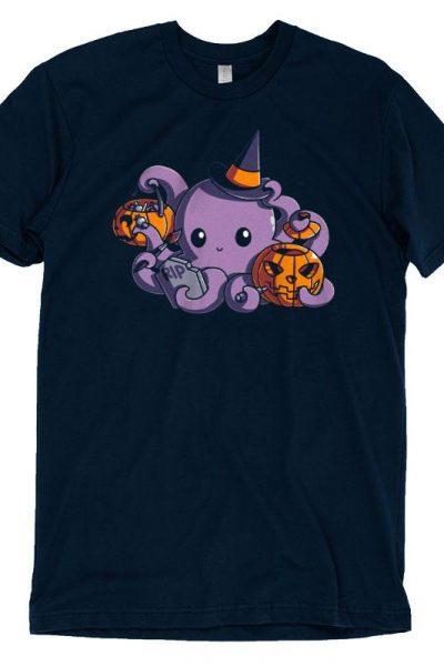 I Love Halloween | Funny, cute & nerdy shirts – TeeTurtle