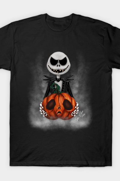 Jack, the Pumpkin King T-Shirt