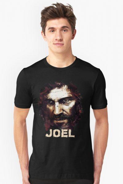 JOEL – The Last Of Us