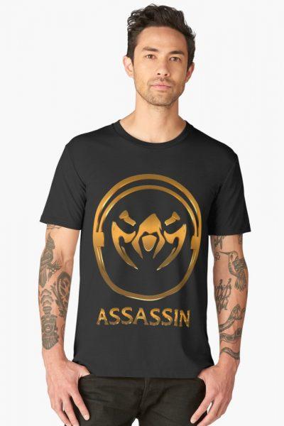League of Legends ASSASSIN [gold emblem]