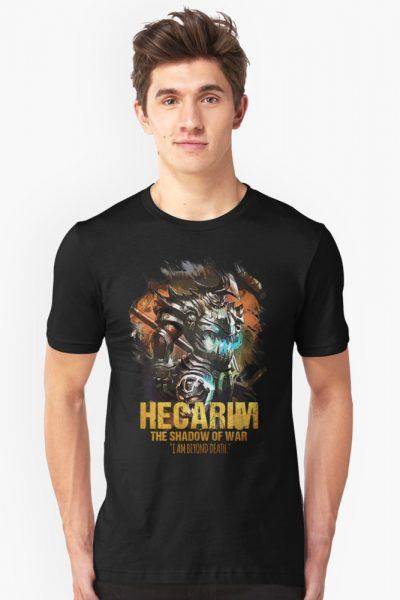 League of Legends HECARIM – The Shadow Of War