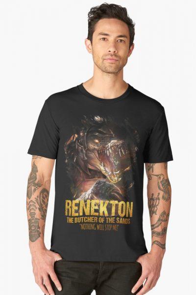 League of Legends RENEKTON – The Butcher Of The Sands
