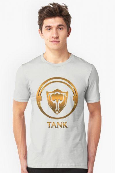 League of Legends TANK [gold emblem]