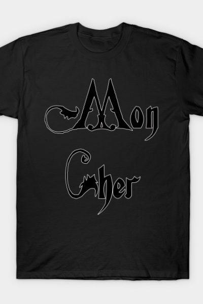Mon Cher T-Shirt
