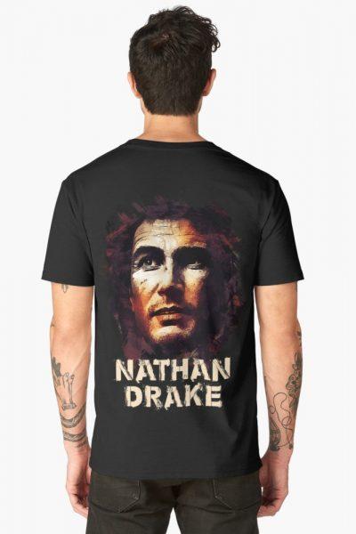 Nathan Drake – UNCHARTED